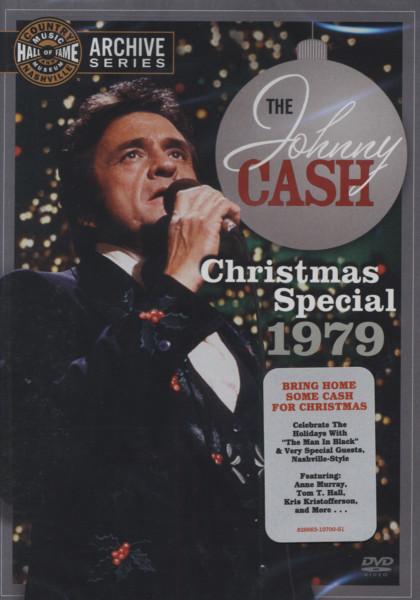 Cash, Johnny Christmas Special 1979 (0)