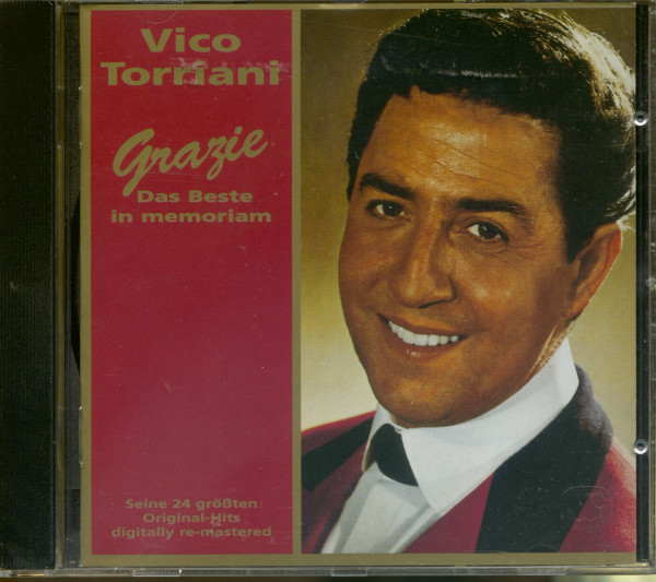 Grazie - Das Beste in memoriam (CD)