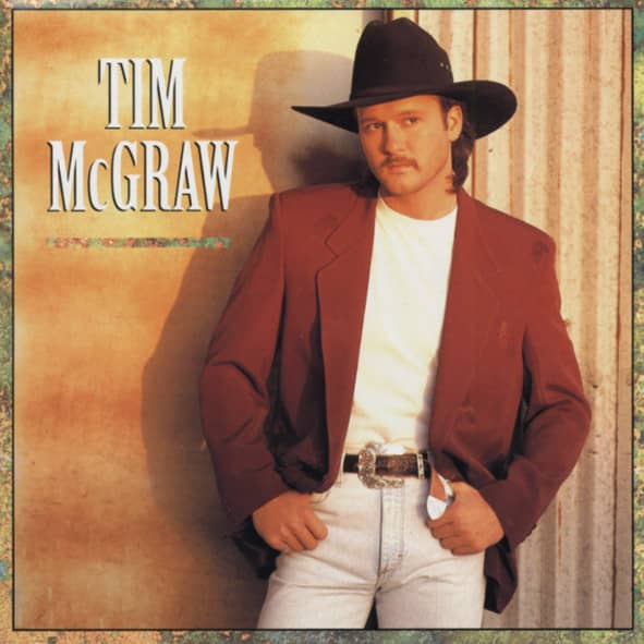 Tim McGraw (CD)