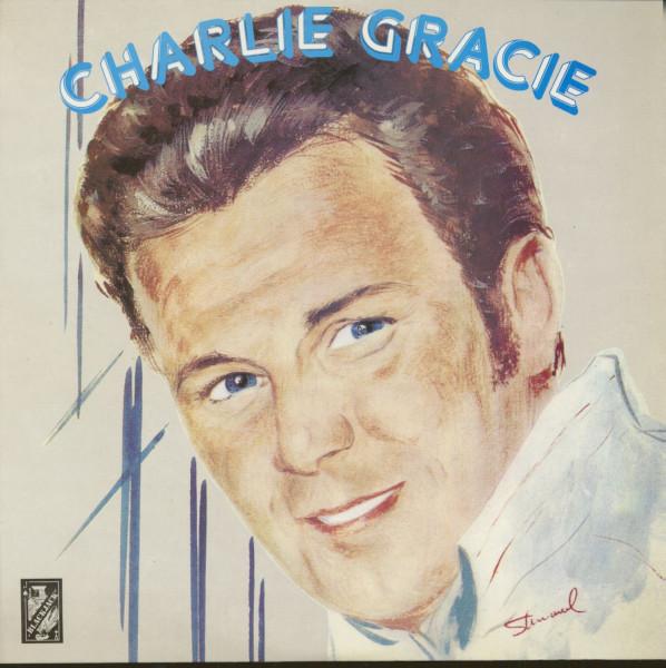 The Fabulous Charlie Gracie (LP)