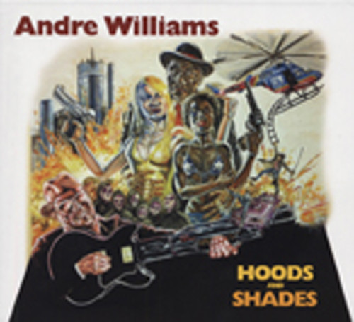 Williams, Andre Hoods & Shades