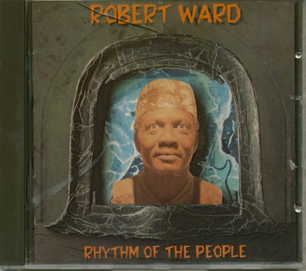 Rhythm Of The People (CD)