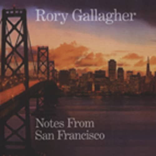 Notes From San Francisco (2-CD)