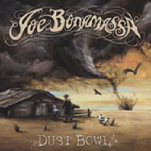 Bonamassa, Joe Dustbowl