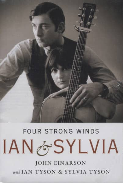 Ian & Sylvia Four Strong Winds (HB)
