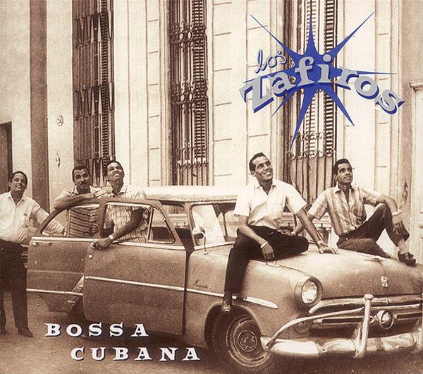 Zafiros, Los Bossa Cubana