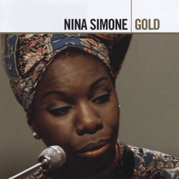 Simone, Nina Gold - Definitive Collection 2-CD