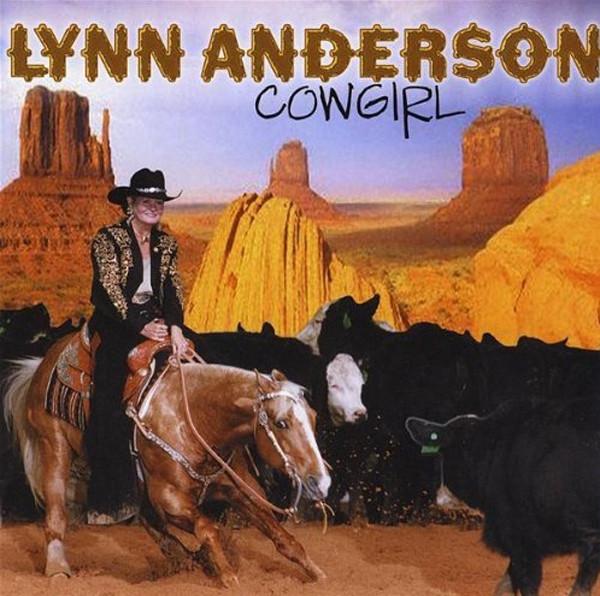 Anderson, Lynn Cowgirl I