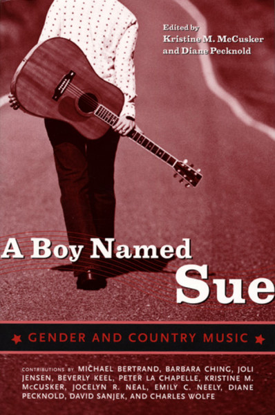 A Boy Named Sue - Gender and Country Music