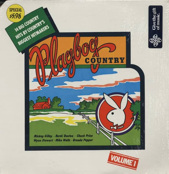 Playboy Country
