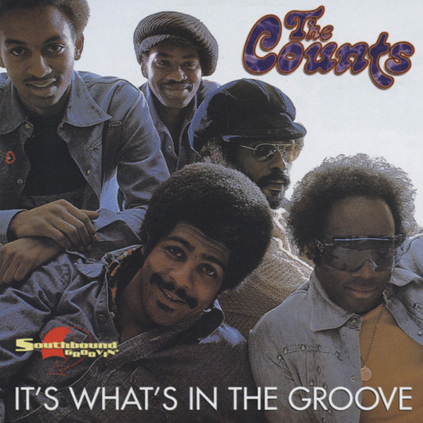 Counts It's What's In The Groove