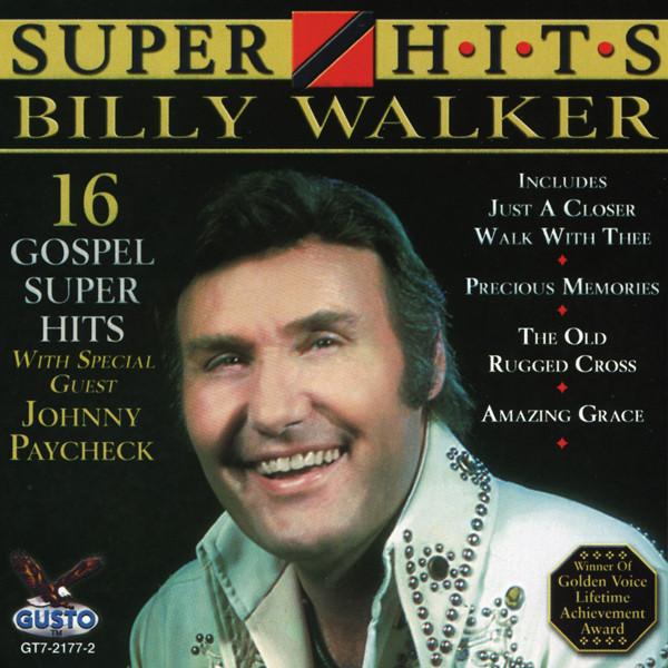 16 Gospel Super Hits