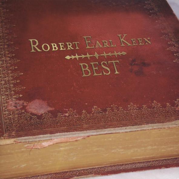 Keen, Robert Earl Best