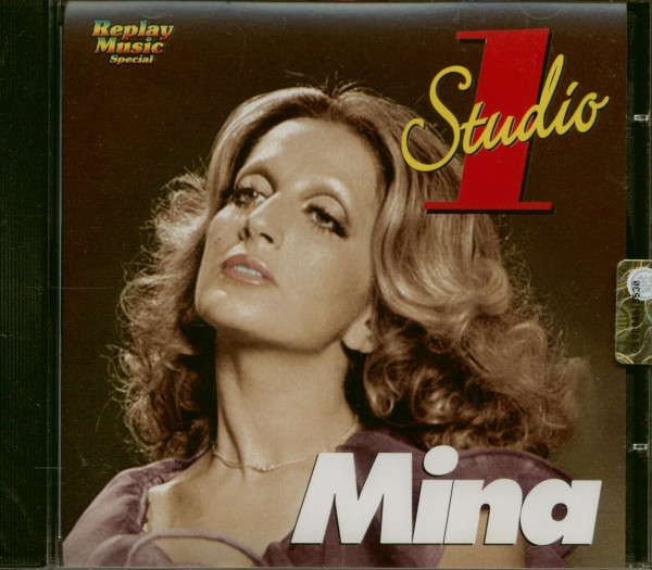 Studio 1 (CD)