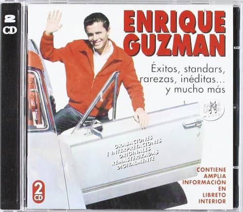 Exitos, Standards, Rareros, Ineditos (2-CD)