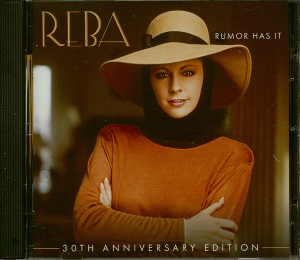 Rumor Has It - 30th Anniversary Edition (CD)