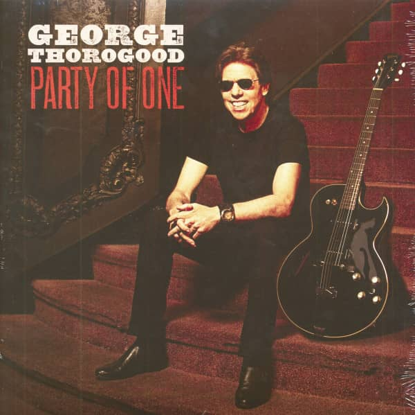 Party Of One (LP)