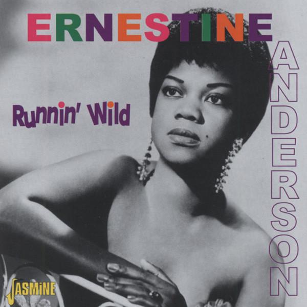 Anderson, Ernestine Runnin' Wild