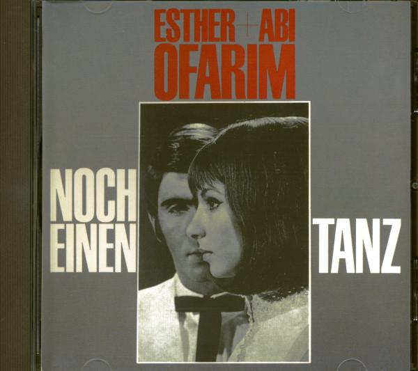 Noch einen Tanz (CD)