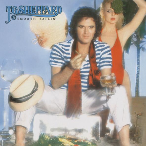 Sheppard, T.g. Smooth Sailin'