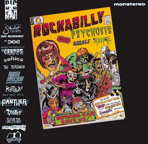 Rockabilly Psychosis