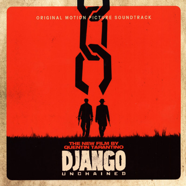 Va Django Unchained (2-LP 180g) Soundtrack