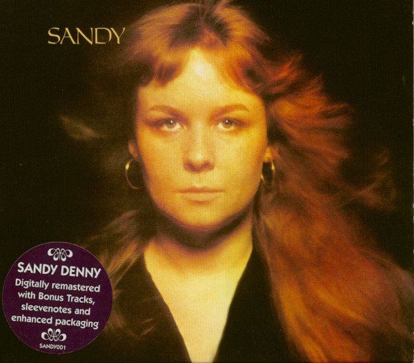 Sandy (CD)