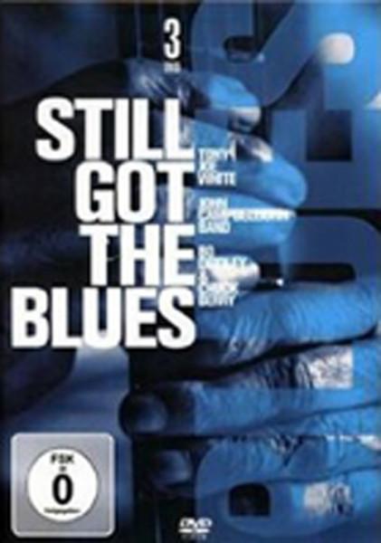 Still Got The Blues (3-DVD)