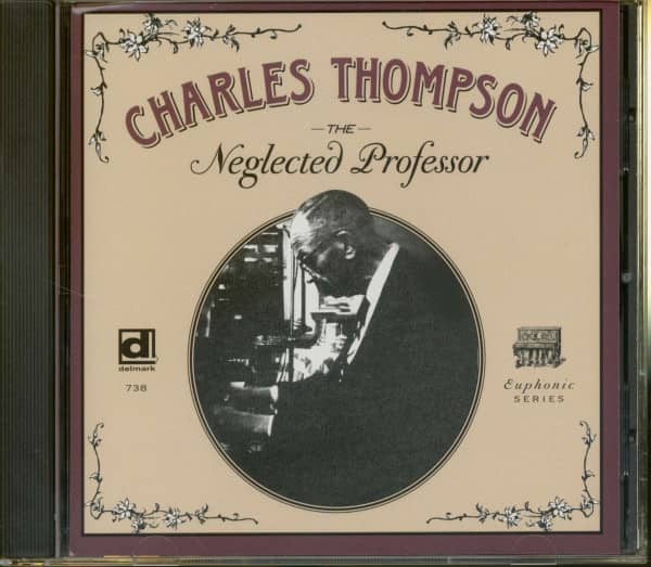 Thompson, Charles The Neglected Professor