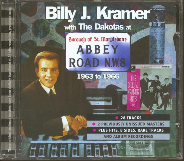 At Abbey Road - 1963-1966 (CD)