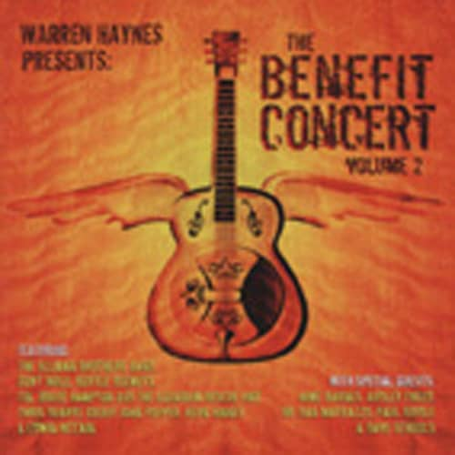Va The Benefit Concert Vol.2 (2-CD)