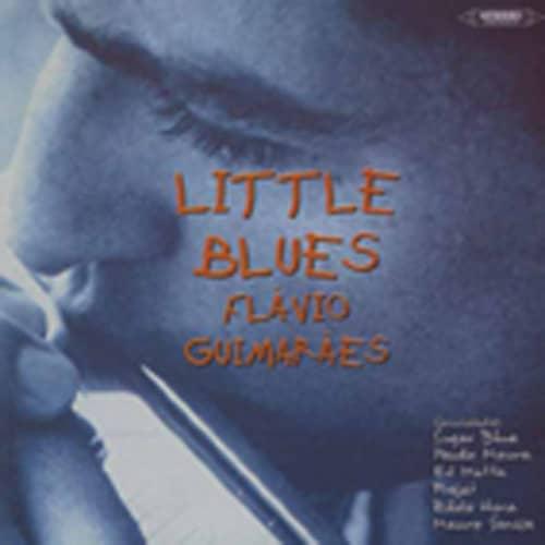 Guimaraes, Flavio Little Blues
