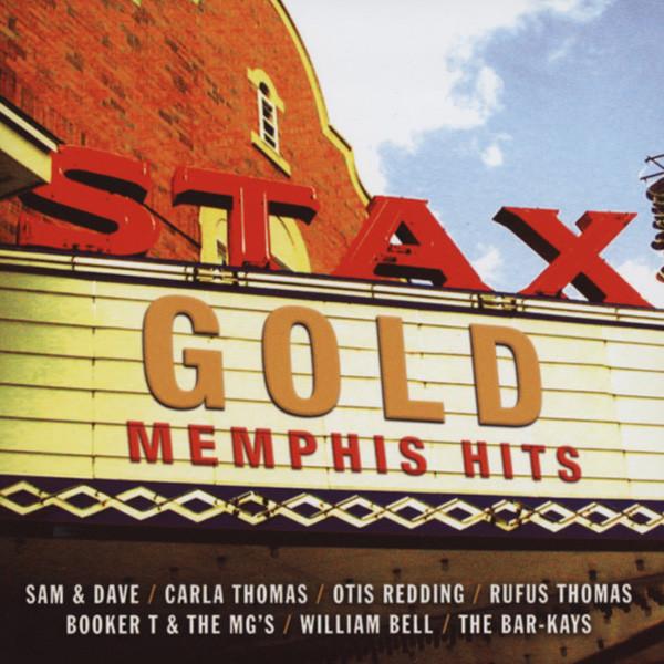Va Stax Gold - Memphis Hits