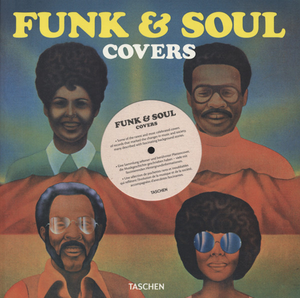 Funk & Soul Covers - Julius Wiedemann