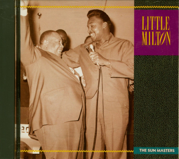 The Sun Masters (CD)