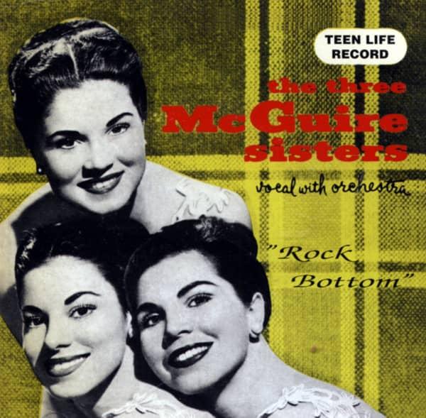 Rock Bottom (CD)