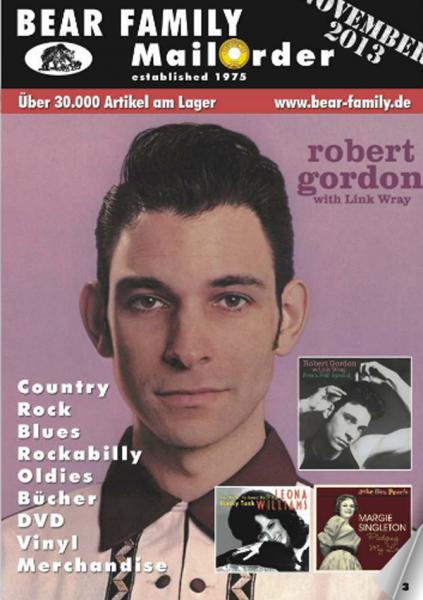 Bear Family Mailorder Catalog 2013 - 11