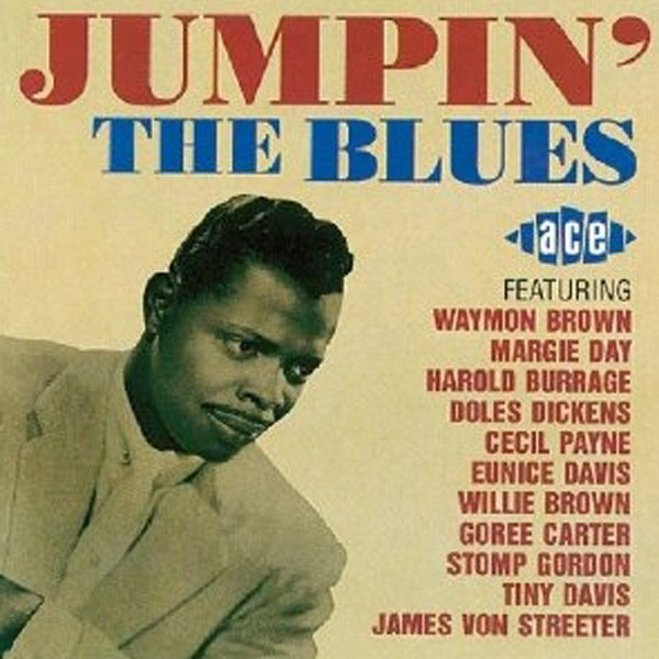 Va Jumpin' The Blues