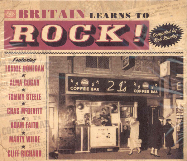 Va Britain Learns To Rock!