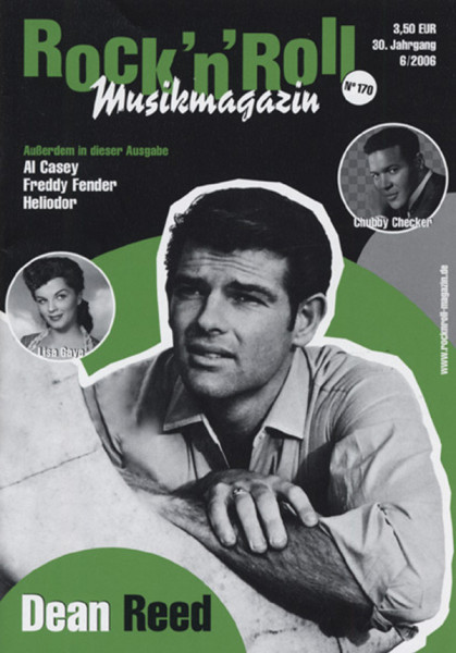 Musikmagazin 6-2006 # 170