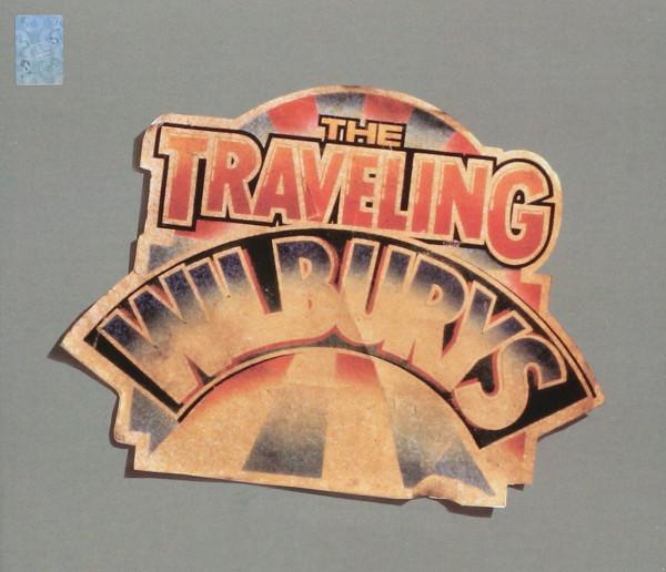 Traveling Wilburys Collection - Vol.1&3...plus (2-CD&DVD Set)