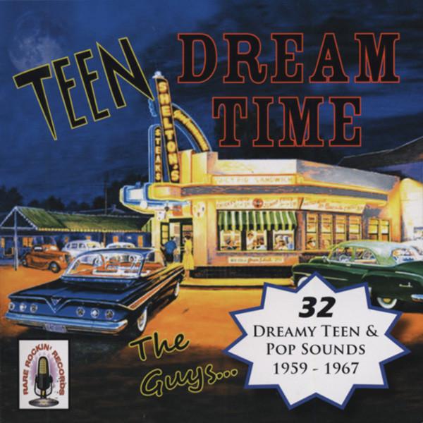 Va Teen Dream Time