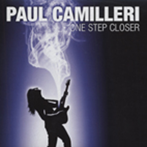Camilleri, Paul One Step Closer