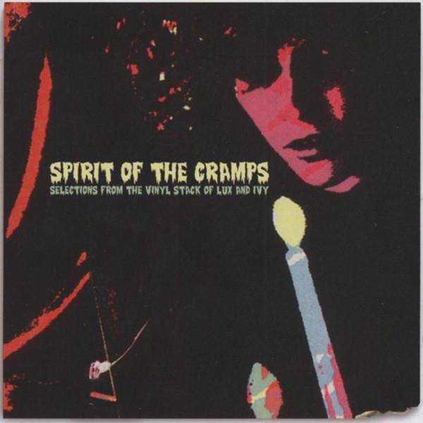 Va Spirit Of The Cramps