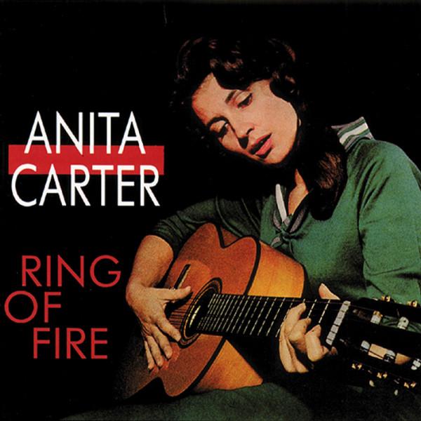 Carter, Anita Ring Of Fire