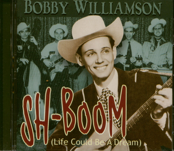 Sh-Boom - Life Could Be A Dream