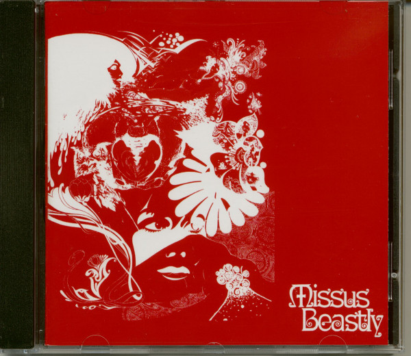 Missus Beatly (CD)