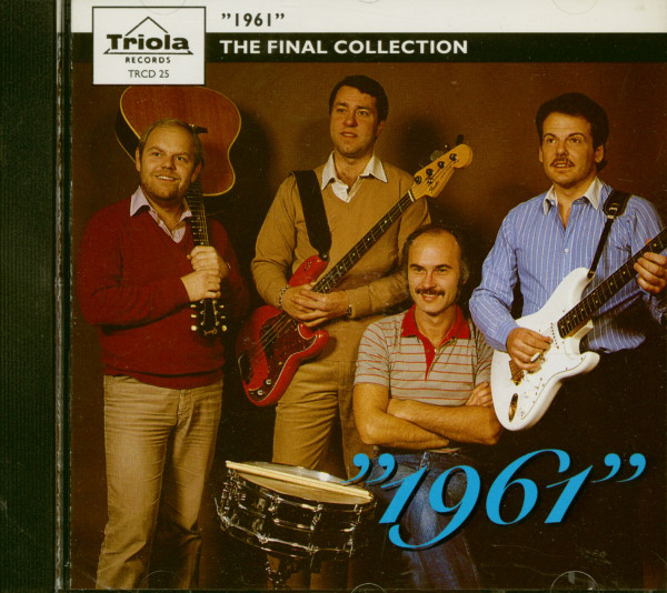The Final Collection (CD)