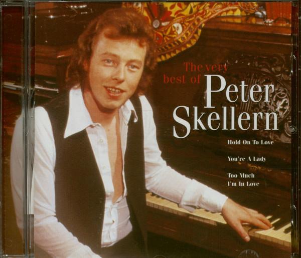 Very Best Of Peter Skellern (CD)