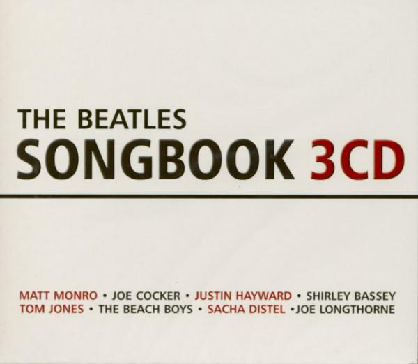 The Beatles Songbook (3-CD)